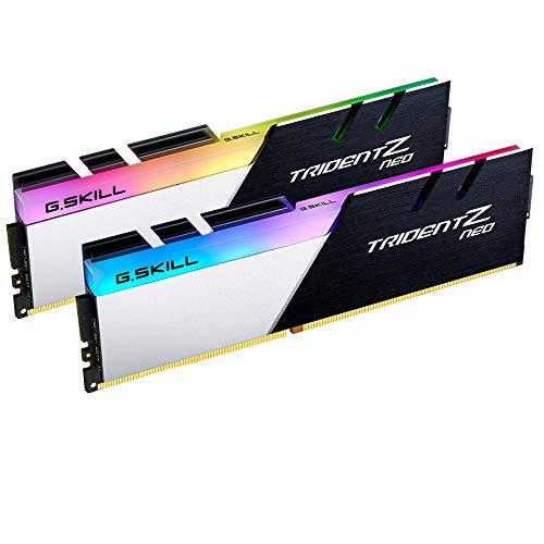 G.Skill Trident Z F4-3600C18D-16GTZN-memoria 16 GB 2 x 8 GB DDR4 3600 MHz