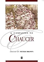 Companion To Chaucer (Blackwell Companions to Literature and Culture)