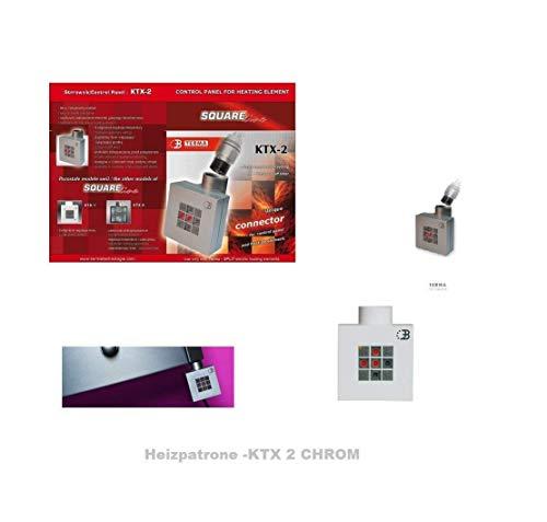 /KTX-2/de 2/el/éctrico de calefacci/ón tinta El/éctrico Radiador de ba/ño 500/x 1175/