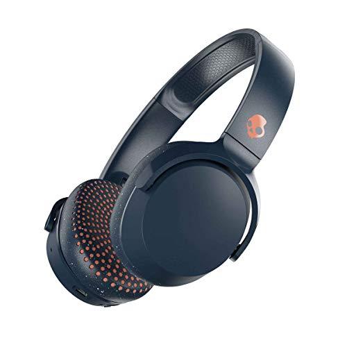 Skullcandy Riff Wireless On-Ear Headphone with Mic (Blue/Speckle/Sunset)