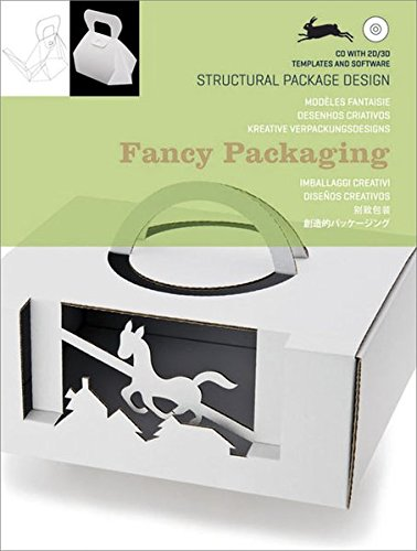 Fancy Packaging (Structural Package Design)
