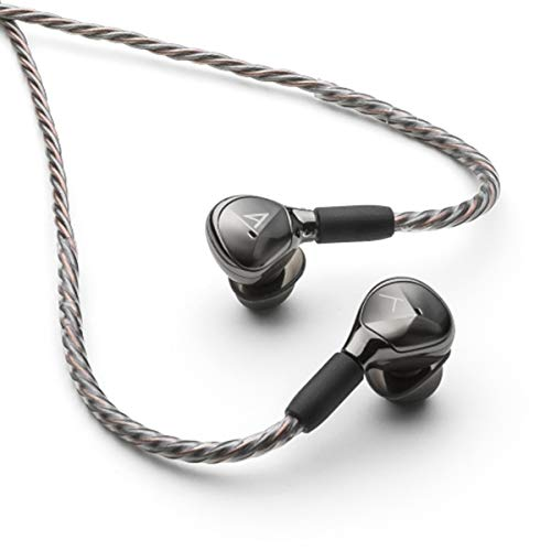 Astell & Kern - Auriculares in-ear para monitor AK T9iE (productos originales...