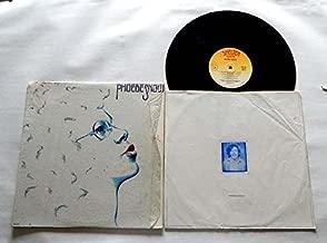 PHOEBE SNOW (SELF TITLED) - Shelter Records 1974 - Vinyl LP Record - With Dave Mason , Bob James , David Bromberg , Ralph MacDonald -