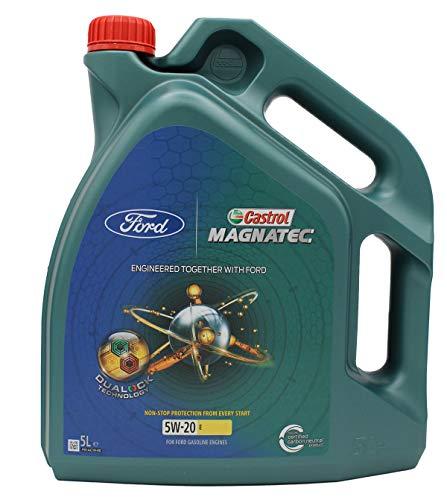 Castrol Magnatec Professional E 5W-20 - 5 Liter