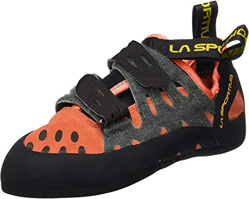 La Sportiva Tarantula Kletterschuhe Tarantula, Unisex, Erwachsene 35 Flamme