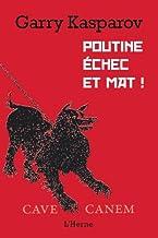 Poutine échec et mat ! (French Edition)