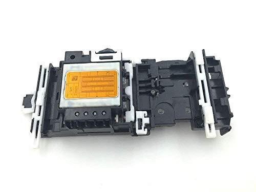 Neigei Accesorios de Impresora LK3211001 990 A4 Cabezal de impresión Apto para Brother 395C 250C 255C 290C 295C 490C 495C 790C 795C J410 J125 J220 145C 165C