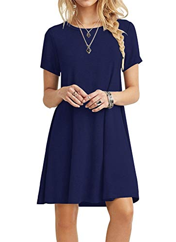 U.S. Navy long sleeve T-shirt. Navy Blue (XXL, Navy Blue)