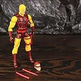 YSDSPTG Action Figure Leggende Daredevil Classics Matt Murdock 6'Action Figure Esclusivo Giocattoli da Collezione da Collezione (Color : Loose)