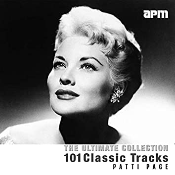 The Ultimate Collection - 101 Classic Tracks