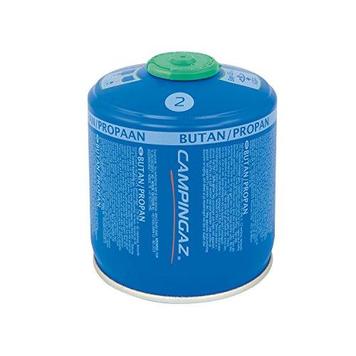 Campingaz Cartouche à gaz Unisexe, Bleu, Taille Unique
