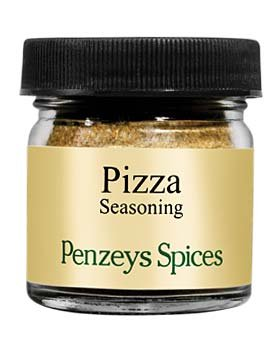 Pizza Seasoning By Penzeys Spices 1.2 oz 1/4 cup jar