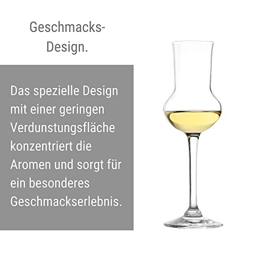 Stölzle Lausitz Grappagläser - 3