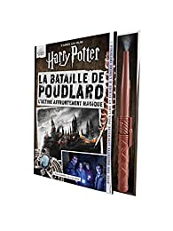 Harry Potter Bataille De Poudlard