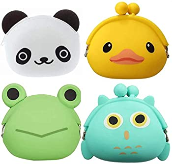 Best silicone coin purse Reviews