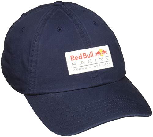 PUMA Red Bull Racing Lifestyle Baseballcap Night Sky Adult