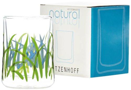 Ritzenhoff 2860005 Wasserglas Kurz Kurz Design F12