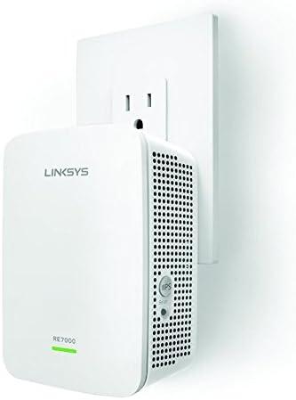 linksys re7000 max stream wireless range booster for optimum