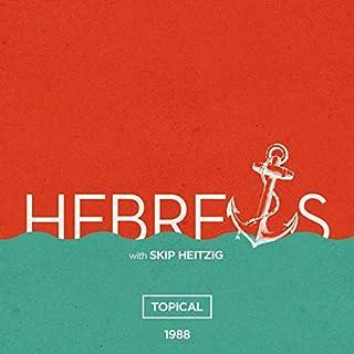 58 Hebrews - Topical - 1988 audiobook cover art