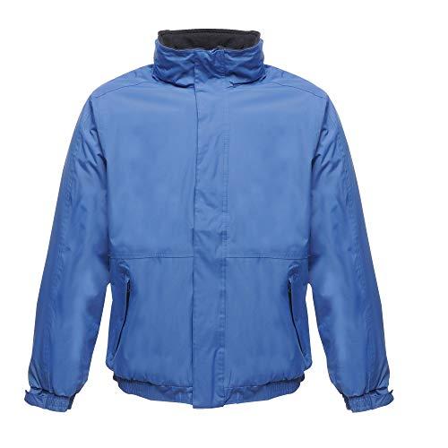 Regatta Herren Jacke blau Blu reale/Blu navy Small