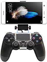 For Huawei Smart Phone 4 inch to 5.7 inch - Game Controller Mount Clip Holder for PlayStation 4 PS4