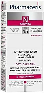 Pharmaceris Opti-Capilaril Intensive Cream 15Ml