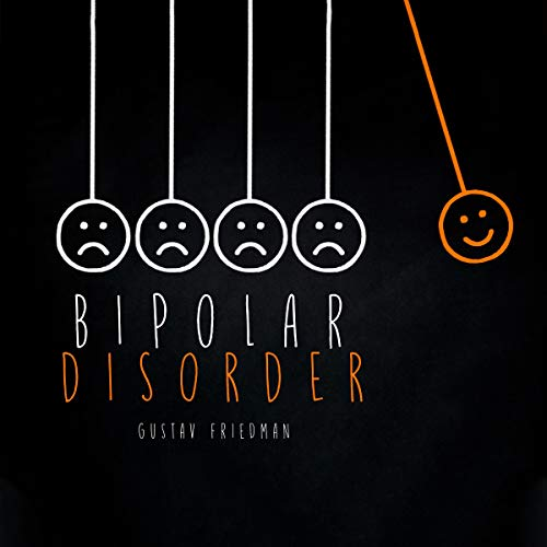 Bipolar Disorder  By  cover art