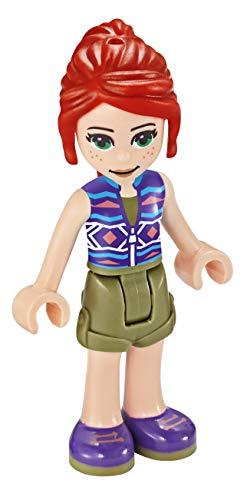 LEGO® - Minifigs - Friends - frnd377 - Mia (41422)
