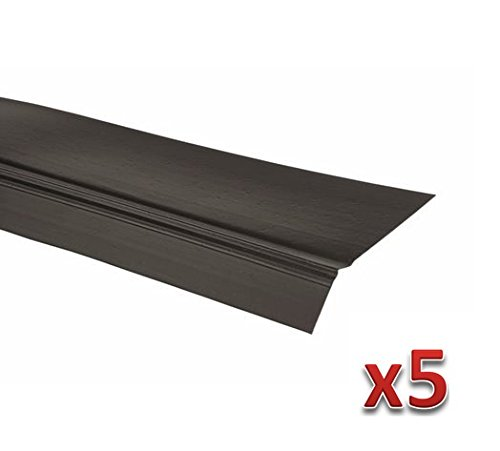 Eaves Protector Support Tray - Roof Felt Protection - 0.75m Length - 5 Pack