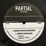 Alpha & Omega Feat. Nishka - Ancient African Civilisation - Partial Records - PRTL10027