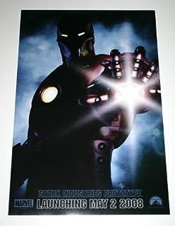 iron man 3 promo art