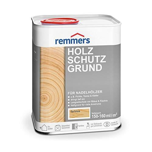 Aidol Remmers Holzschutz-Grund Farblos (750 ml)