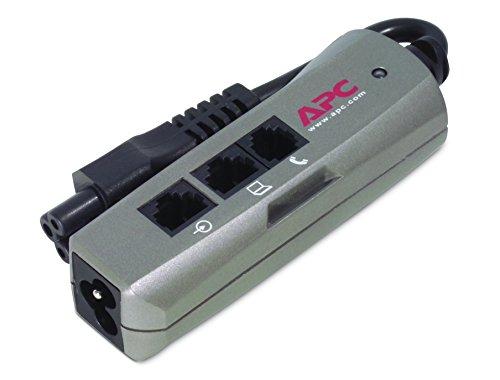APC PNOTEPROC6-EC Surge Protector / Überspannungsschutz Mobile