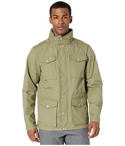 Fjallraven Räven Lite Jacket Mens, Green, XL
