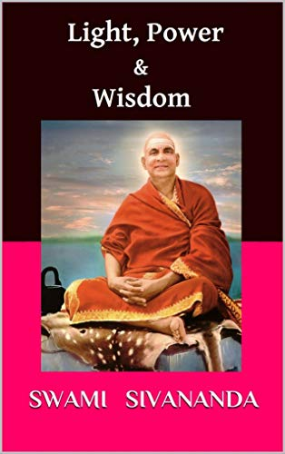 Light, Power and Wisdom: Pocket Guide for Spiritual Seekers (English Edition)