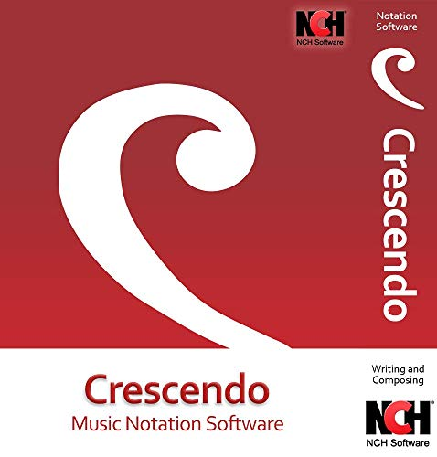 Crescendo Professional Edition for Mac [Mac Online Code]