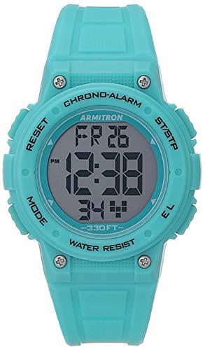 Armitron Sport Sport Watch 45/7086TEL