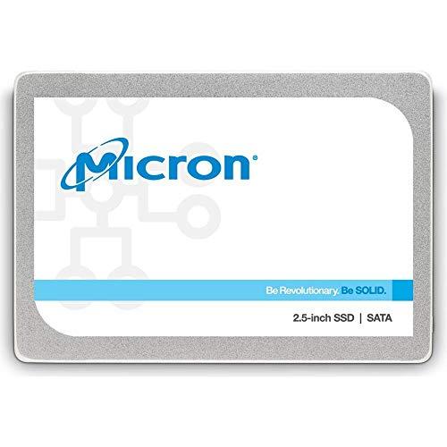 Micron 1300 512 GB Solid State Drive - SATA 600-2.5