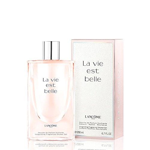 La Vie Est Belle Bath Gel 200 Ml Bagno Gel Donna