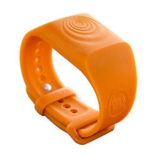 Sea-Tags Mob Smart Wristband