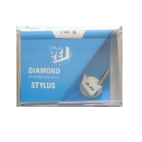 Nueva Stanton aguja lápiz capacitivo D71E, ze D73d73s d74s d98s