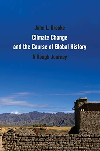 Climate Change and the Course of Gl…