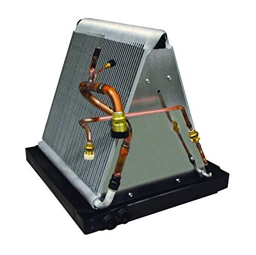 Maytag fabricado Vivienda Bobina R410a, uncased, Down Turn conexión rápida # c8qam030u-b