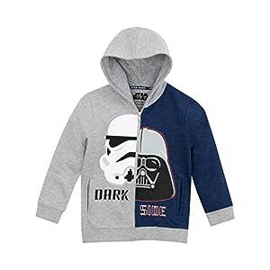 Star Wars Sudadera con Capucha para Niños 9