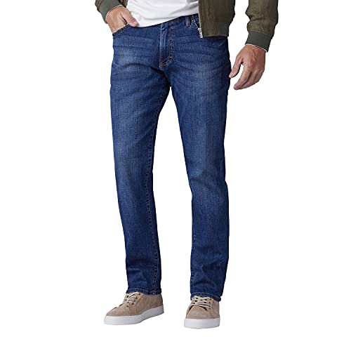 Lee Men's Straight Fit Tapered Leg Jean, Now $15.00 (Was $38.90)