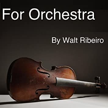 Little Things (For Orchestra)