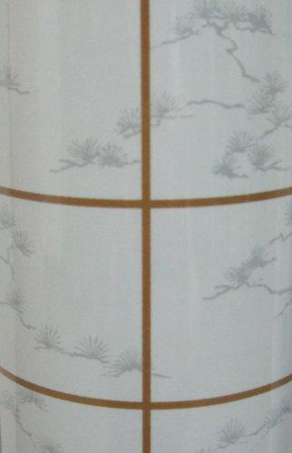 大直 張り替えよう明るくきれいな障子紙 松柄 4枚分 95356 1セット