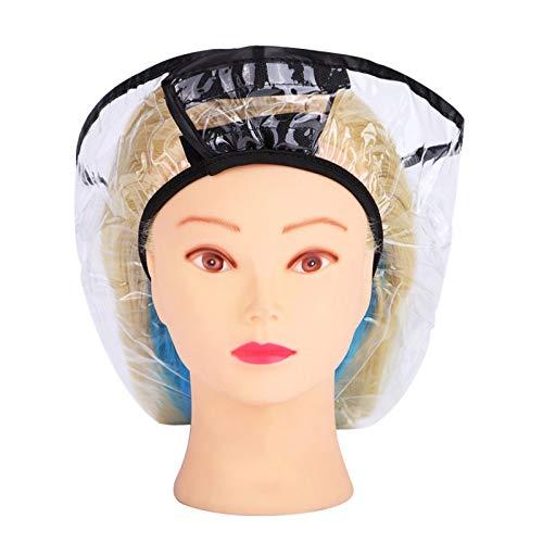 Rainai Herramienta de peluquería, embudo para el lavado del pelo, aceite teñido al aceite, champú para el cuidado del cabello, cuidado del cabello, hombro, peluquería, herramientas de peluquería
