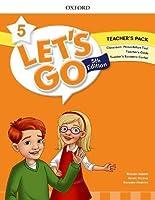 Let's Go: Level 5: Teacher's Pack