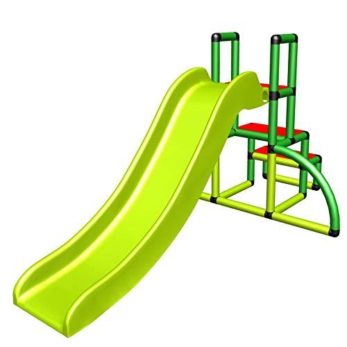 Move and stic - Tobogán infantil My First Slide para el jardín